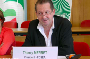 Thierry Merret (archives ABP)
